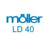 Подоконники Moeller LD 40 (2)