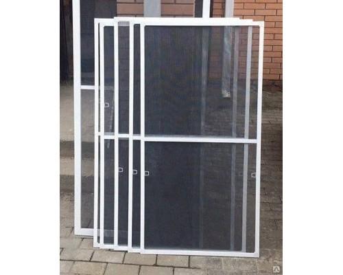 Москитная сетка на дверь: балконную, пластиковую, входную